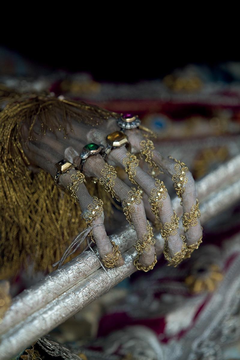 Bejeweled Skeleton2