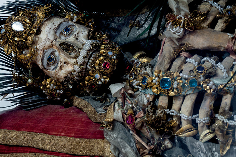 Bejeweled Skeleton4