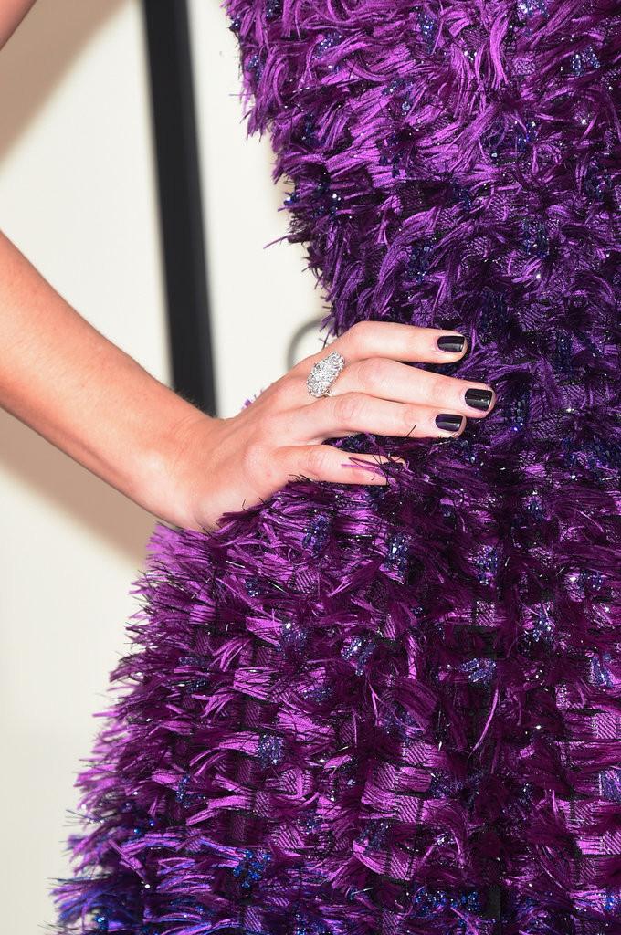 Kacey Musgraves Forevermark Ring