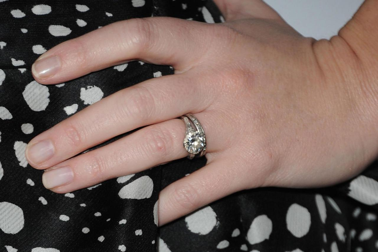 100 Years of Engagement Rings – Unforgettable Jewelry