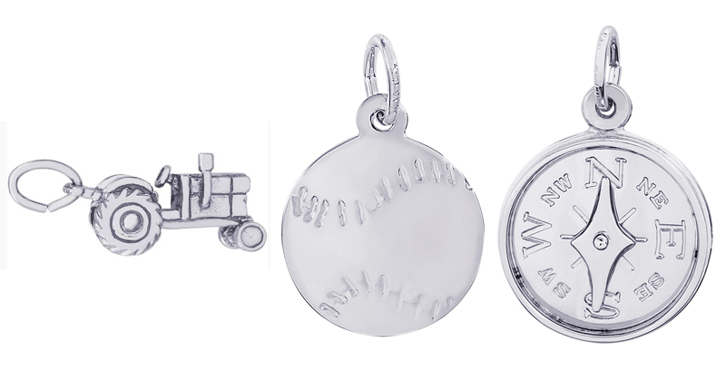 The Most Popular Charms In America Unforgettable Jewelry