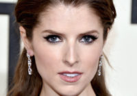 Anna Kendrick Harry Kotlar Earrings