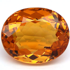 November Birthstone: Citrine
