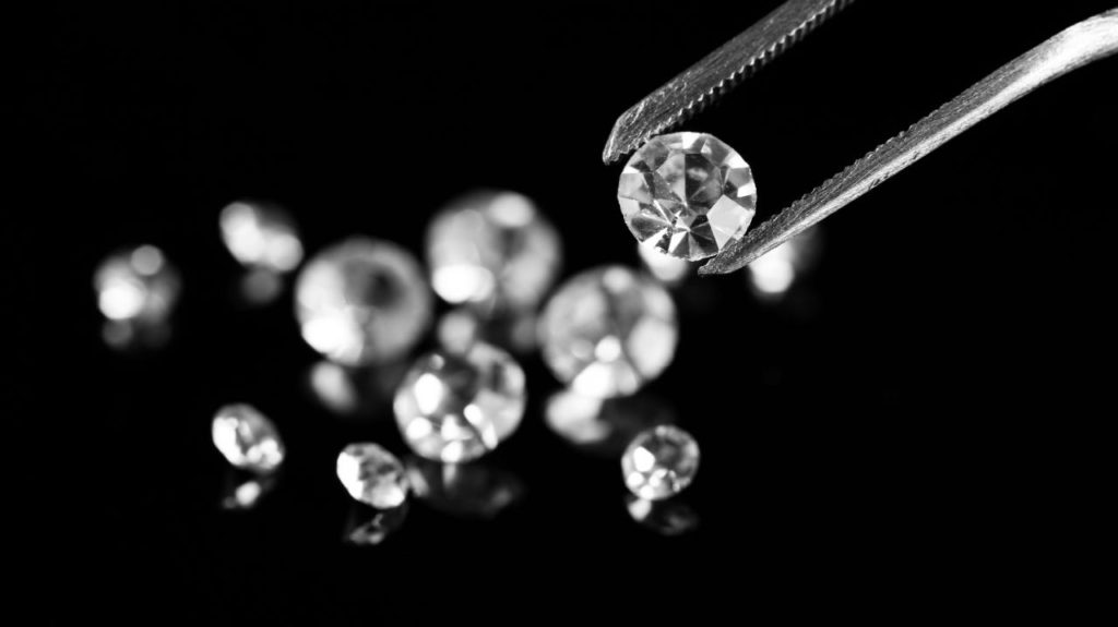 All That Glitters: Fraud in the Diamond World