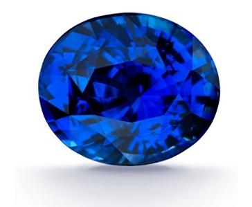 September Birthstone: Sapphire