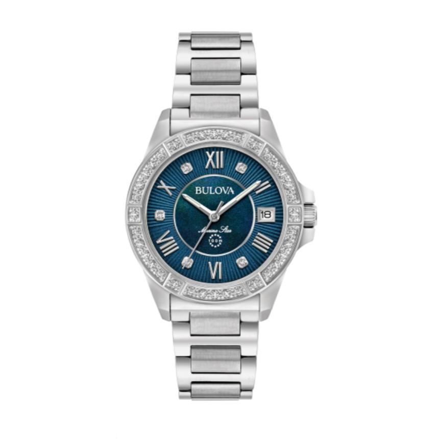 Women's Stainless Steel Watch