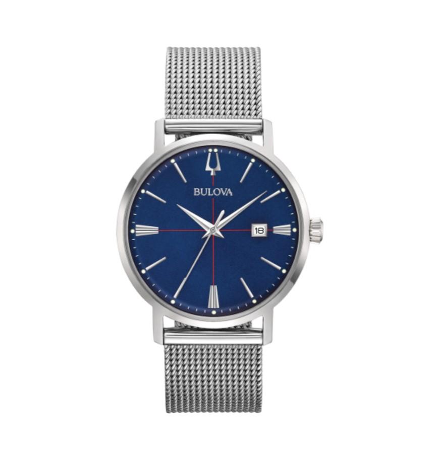 Men's Aerojet Watch