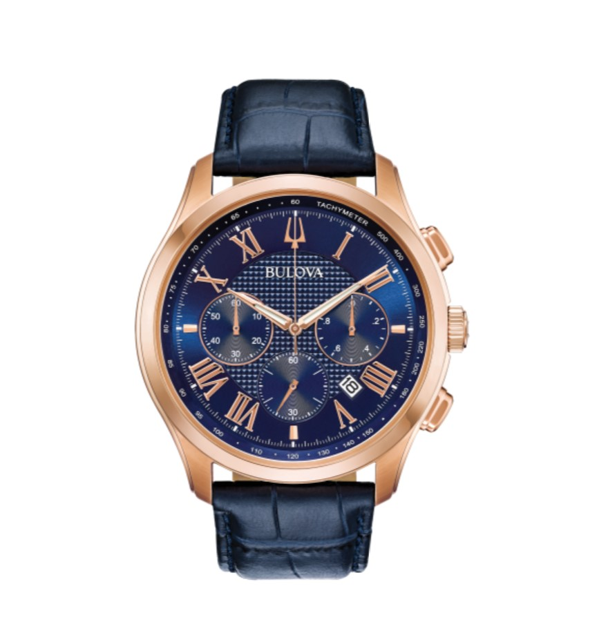 Men's Wilton Watch