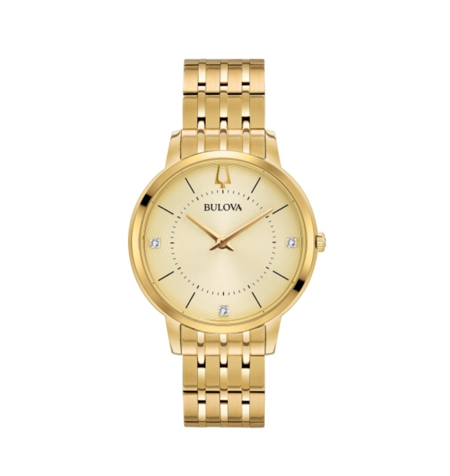 Women's Classic Stainless Steel Watch