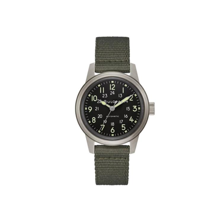 Men's VWI Special Edition HACK Watch